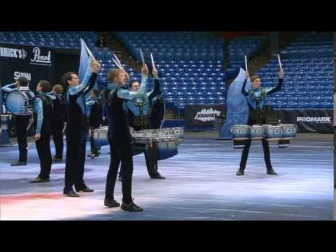 Pioneer Indoor 2015 WGI FINALS
