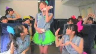 Single 「少女飛行」 2011.05.04 RELEASE ! TBS系テレビ「ランク王国」4...