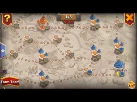 Fortress Feud Monthly Castle Clash EVENT + Rewards Castle Clash