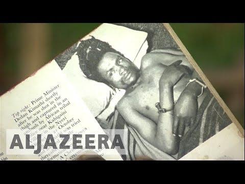 Kenya celebrates Heroes Day amid political crisis
