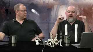 AXP #887 Aftershow with Matt Dillahunty and Don Baker