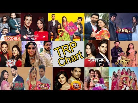 Top 20 Hindi Serial TRP Chart Of This Week