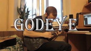 Kalmah - Godeye (cover, tab)