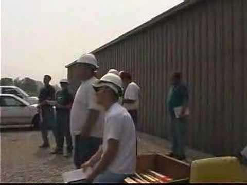 Carpenters Union Training