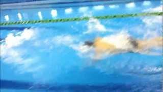 莊教練團隊@familybook-游泳教學:各種動作教學示範-蝶式連續動作
