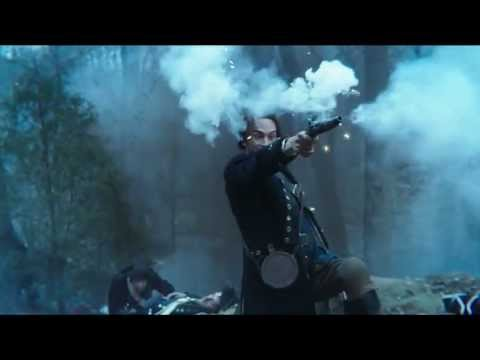 Sleepy Hollow (Series 1x01)- I'm ready for the Fight and Fate