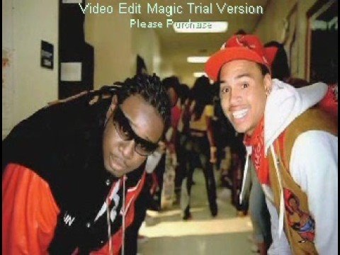 T-Pain ft. Chris Brown - Freeze +(Download&Lyrics)[New Oct. 2008]