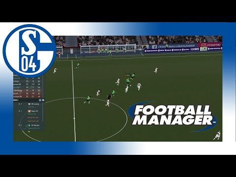 Stuggitown Unbesiegbar?  Football Manager 2019 - 2. Saison | Multiplayer Karriere