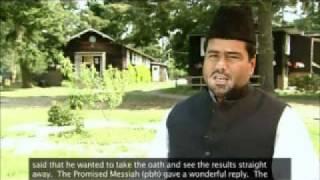 Persecution Of Ahmadies: 25th November 2009 - Part 3 (Urdu/English)