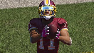 vuclip GREATEST KICK RETURN EVER! HOW DID HE GET FREE?! - Madden 15 Ultimate Team Gameplay