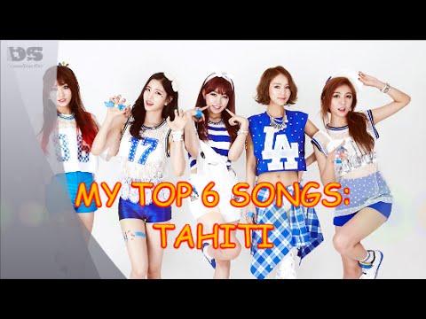 Download Lagu Kara Girlband Korea