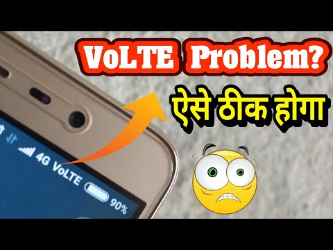 No More VoLTE Problem After Updating Miui 9