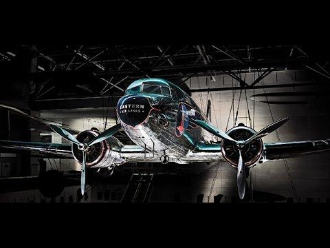 Dokumentation Flugzeug - Der DC3 eine Erfindung für sich [2015]