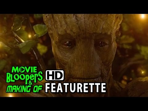 Download Guardians of the Galaxy (2014) Blu-ray Featurette - I Am Groot in 15 Languages