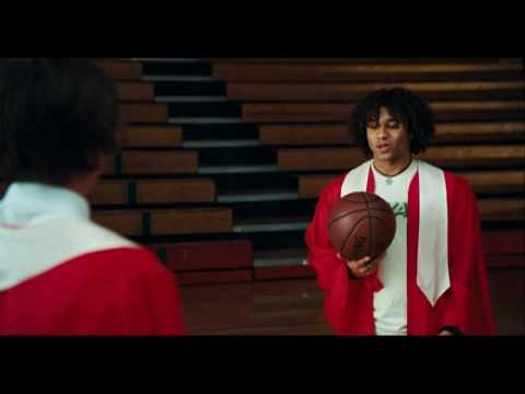 High School Musical 3: Senior Year (trailer italiano)