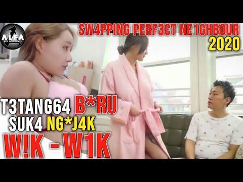 Alur Cerita Film KOREA || COBA'!N TET4NGGA BARU - SW4PPIN6 PERF3CT NE1GHB0UR (2020)