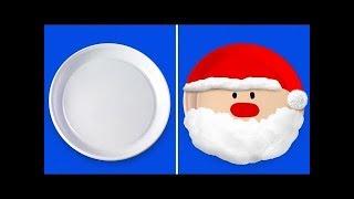 아이들을 위한 14가지 크리스마스 만들기
