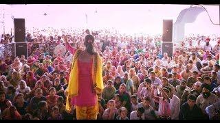 Kaur B live Akhada | Great Punjabi Singer