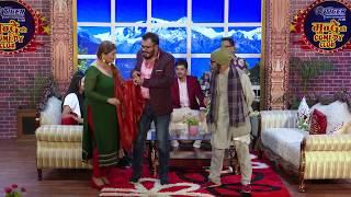 mundre-ko-comedy-club-53-sakkigoni-jigri-pade-by-aama-agnikumari-media