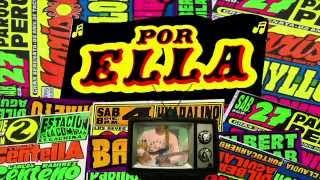 Por ella - BARETO (audio oficial)
