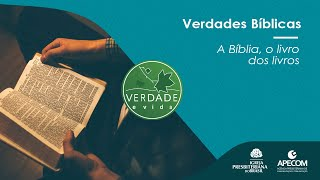 0755 - A Bíblia, o livro dos livros