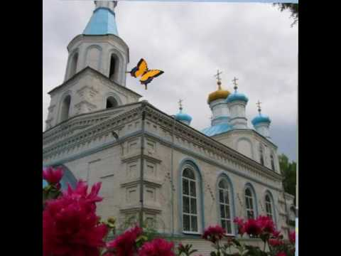 Шахунья-мой город