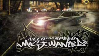 NFS Most Wanted Soundtrack  Mc Hush - Fired up