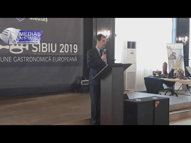 Marcel Luca - Consiliul Judetean Sibiu