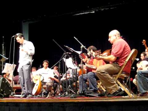 MVI 1536-The Middle East Music Ensemble at the University of Chicago