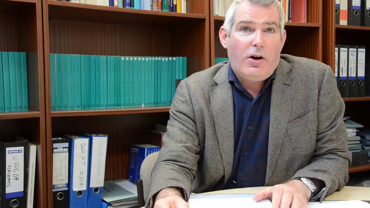 Professor Michael Dougan: after the Leave vote. - YouTube