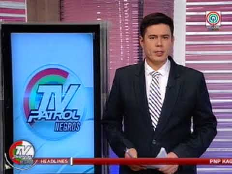 TV Patrol Negros - Oct 18, 2017