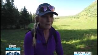 Epic Morning  Christy Sports  07.23.17 Good Morning Vail