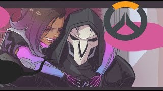 Overwatch comic dub: we need a healer pt1 ft. Kayo