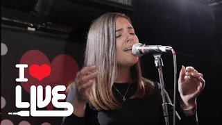 Ayelle - All I Want ( Kodaline cover)  | LOVEACOUSTIC