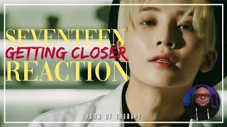 "Producer Reacts to SEVENTEEN ""Getting Closer"""