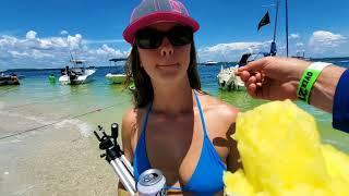 Ep. 55, Bikinis and Beer 🌴 BCI Tampa