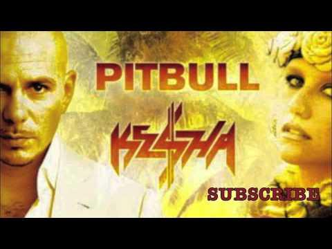 Ke$ha - Crazy Kids ft. Pitbull