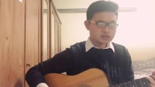Ánh Nắng Của Anh- Đức Phúc- Guitar Cover #5