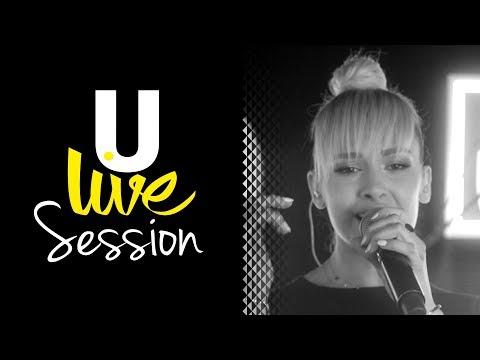 Alina Eremia - NaNaNa (ULive Session)