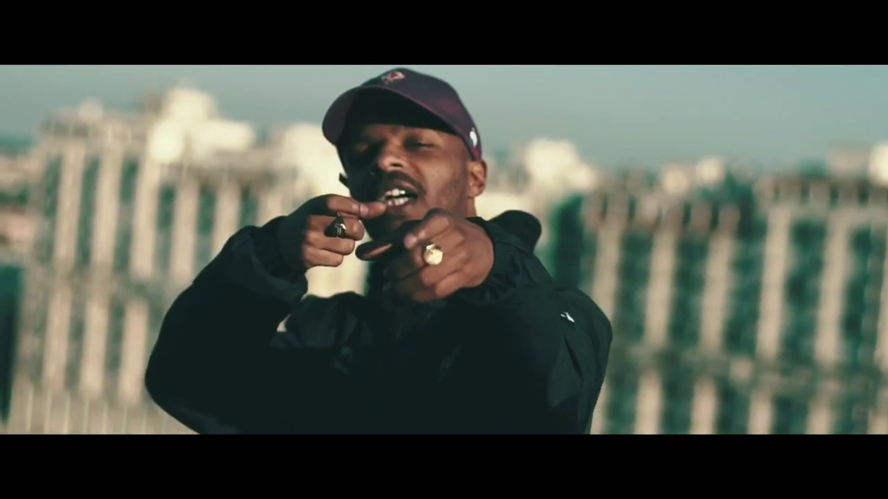 Landim — M.M ft. BTG, Singa, Bispo (Official Video) prod. Holly