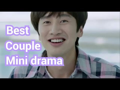 lee kwang soo dating jeon so min