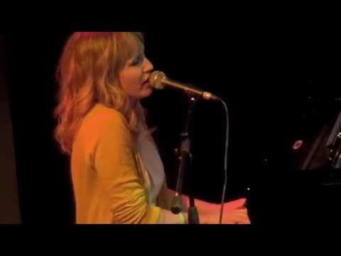 Mallory Chipman, Ain't no cure for Love. Leonard Cohen Event Dublin 2014