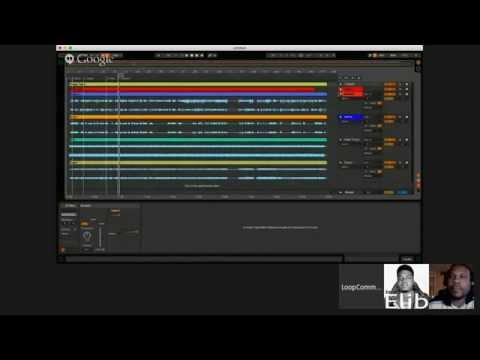 Using Multitracks Live: Basic Hardware Setup - YouTube