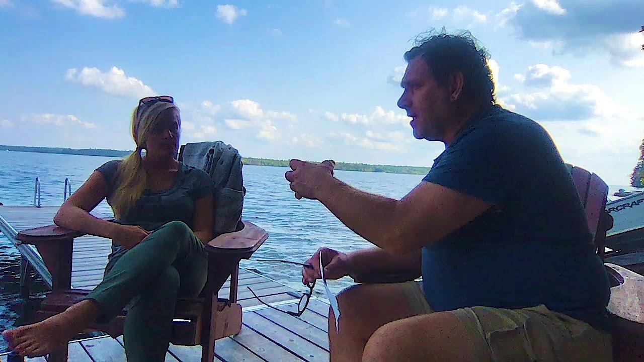 FENÊTRES - Episode 5 - Oceans, whales, polar bears...