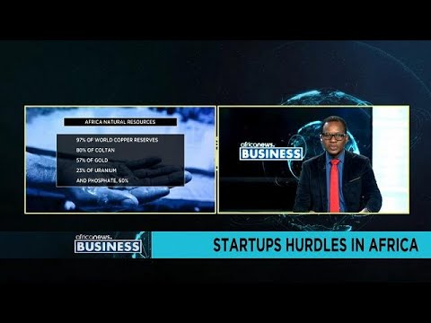 Startups hurdles in Africa (Business Chronicle)