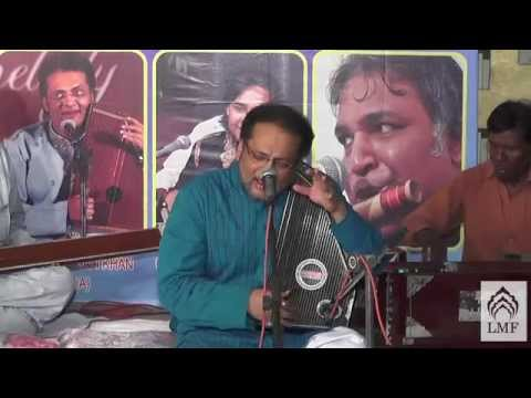 Ustad Raza Ali Khan- Raag  Rageshri