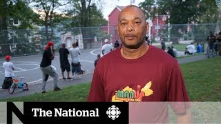 902 ManUp: facing down street violence in Halifax | In-Depth