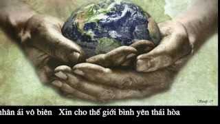 Xin Ơn Bình Yên