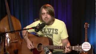 X-Rated - Adam Middleton at String Fellows Sessions (single) Thumbnail
