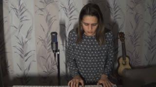 Rammstein Mutter Cover By Ann Kovtun